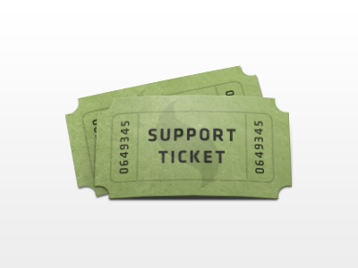 support_ticket